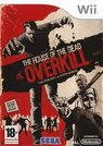 jaquette de The House of the Dead : Overkill